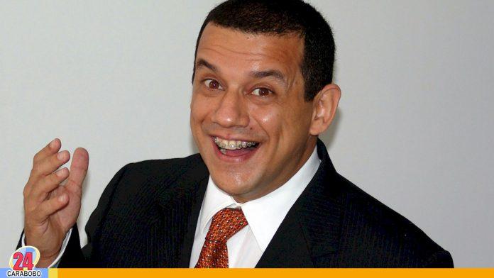 Emilio Lovera en Entregrados - Emilio Lovera en Entregrados