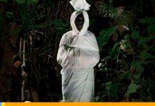 Fantasmas callejeros en Indonesia-Noticicas24carabobo