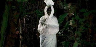 Fantasmas callejeros en Indonesia-Noticicas24carabobo