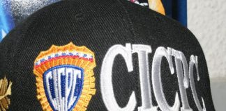 Falsa funcionaria del CICPC - Falsa funcionaria del CICPC