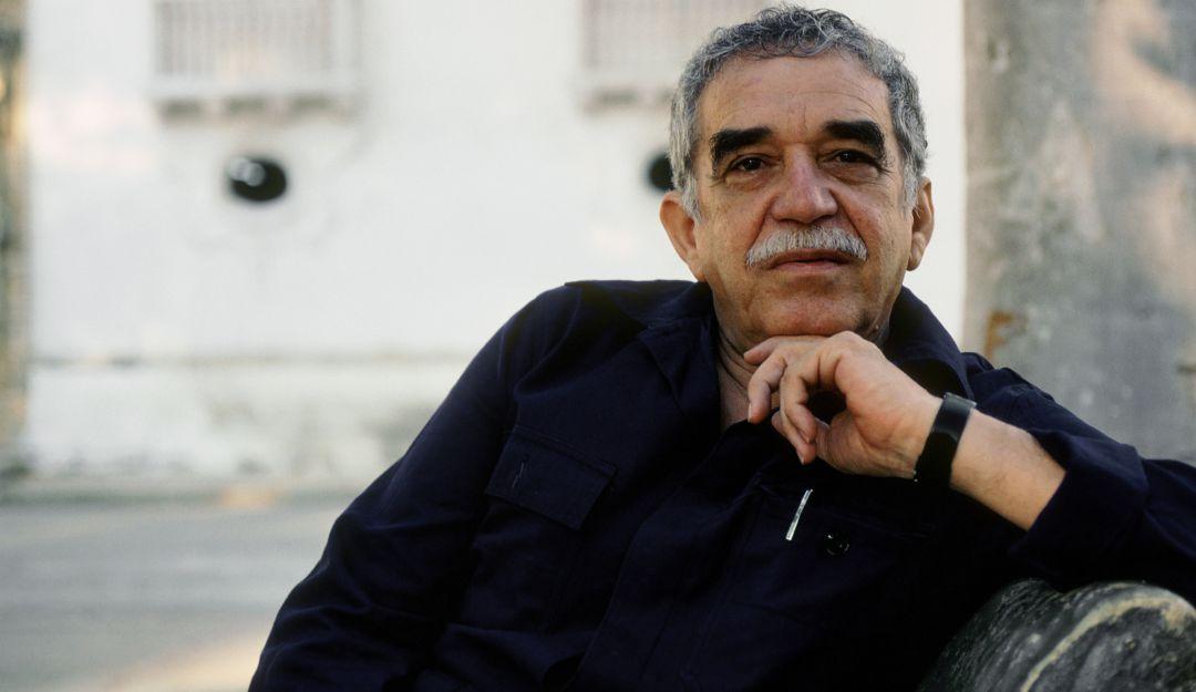 Falleció Gabriel García Márquez - Falleció Gabriel García Márquez