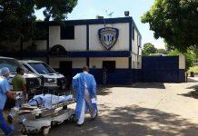 Hombre declarado muerto en Carabobo - Hombre declarado muerto en Carabobo