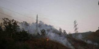 Incendios en Guacara - Incendios en Guacara