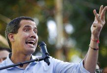 La preocupación de Juan Guaidó - La preocupación de Juan Guaidó