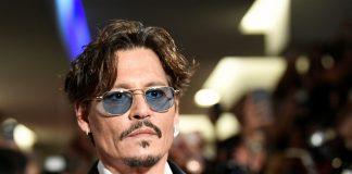 Johnny Depp - Johnny Depp