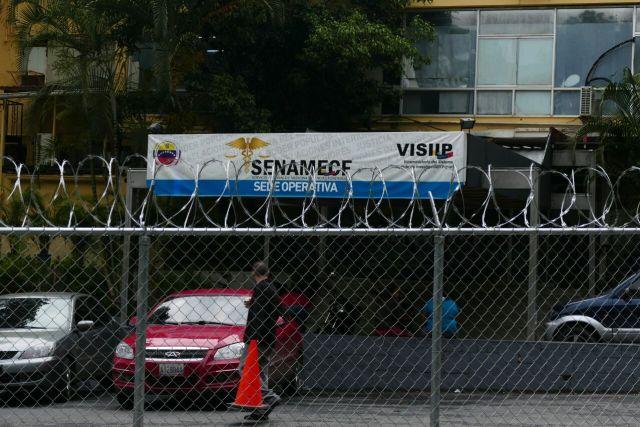 Mataron a cuchilladas en Caracas - Mataron a cuchilladas en Caracas
