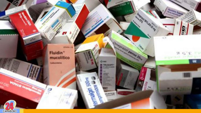 Las medicinas subieron de precio - Las medicinas subieron de precio