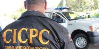 Mujer acribillada en Guarenas - Mujer acribillada en Guarenas