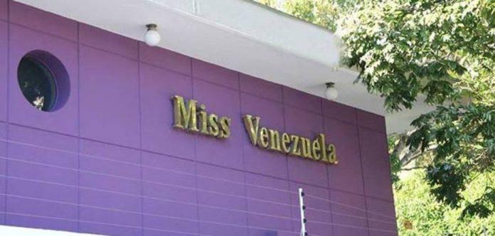 Comunicado del Miss Venezuela - Comunicado del Miss Venezuela