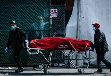 Médico venezolano murió por Covid 19 - Médico venezolano murió por Covid 19
