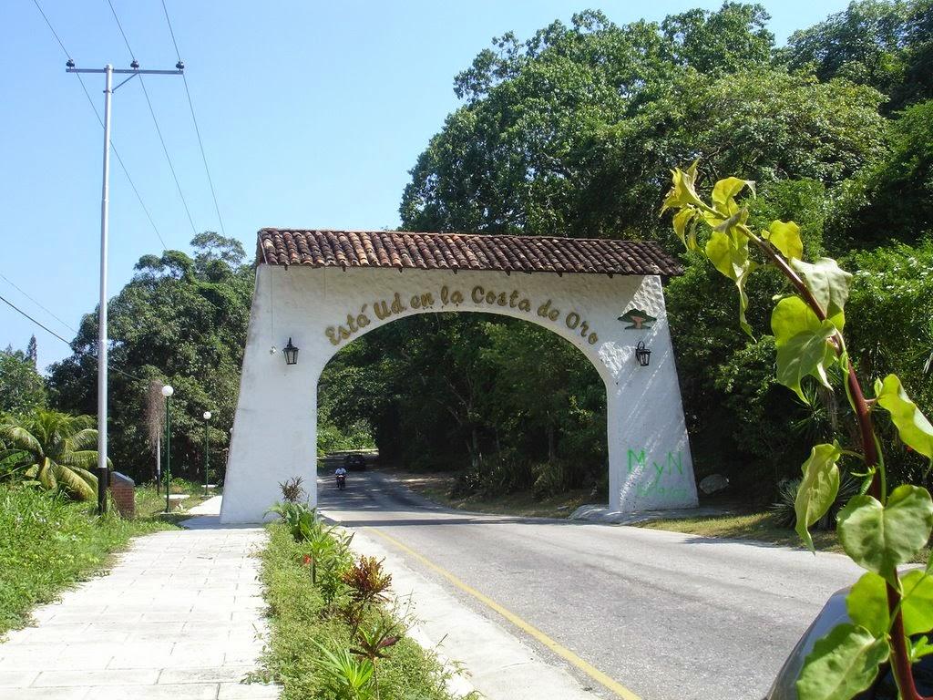 Ocumare de La Costa - Ocumare de La Costa