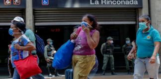 Donación de Estados Unidos a Venezuela - Donación de Estados Unidos a Venezuela