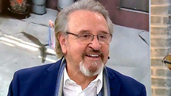 Carlos Villagrán el recordado Quico - Carlos Villagrán el recordado Quico