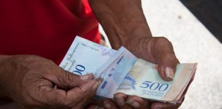 Salario mínimo de mayo - Salario mínimo de mayo