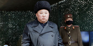 salud de kim Jong-Un