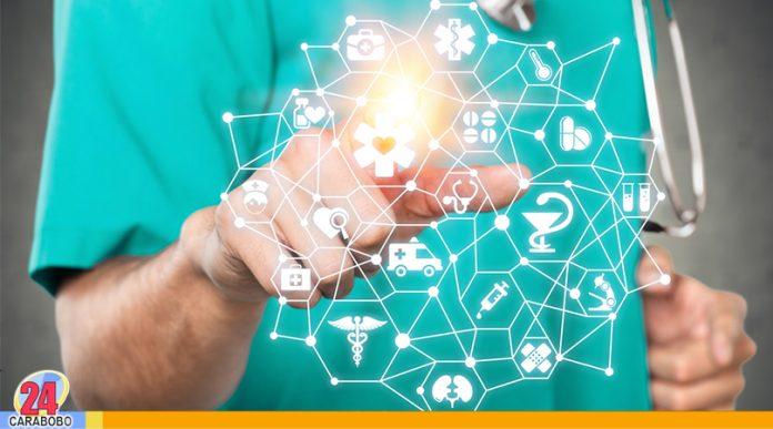 Uso de blockchain en sector salud - Noticias24carabobo