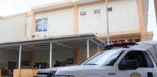 Asesinado vigilante en Turmero - Asesinado vigilante en Turmero