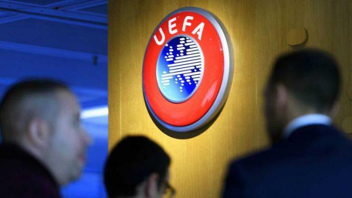 Calendario de la UEFA – calendario de la UEFA