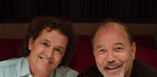 Carlos Vives y Rubén Blades - Carlos Vives y Rubén Blades