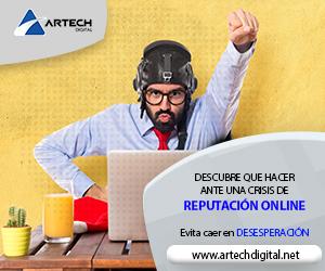 Reputacion Online - Artech Digital