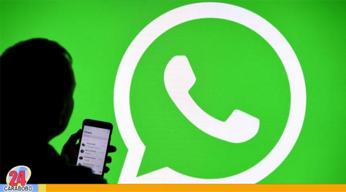 WhatsApp evita los bulos - Noticias24Carabobo