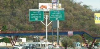 Redoma de San Blas - Redoma de San Blas