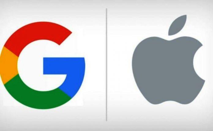 Apple y Google prohibirán rastrear coronavirus - noticias24 Carabobo