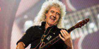 Brian May - Brian May