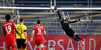 Bayern Múnich acaricia octavo título - noticias24 Carabobo