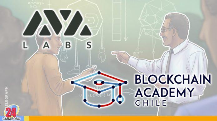 Blockchain Academy Chile (BAC) y AVA Labs - Noticias24Carabobo