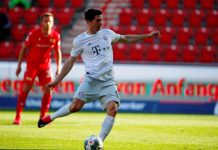 Bundesliga volvió con Bayern victorioso - noticias24 Carabobo