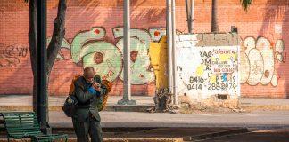 Personas en situación de calle - Personas en situación de calle