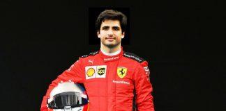 Carlos Sainz a Ferrari - noticias24 Carabobo