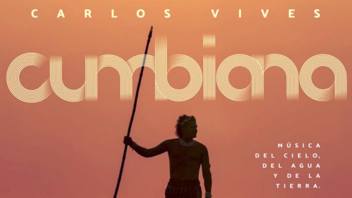 Carlos Vives presenta Cumbiana - noticias24 Carabobo