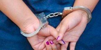 Detenida mujer estafadora en Valencia - Detenida mujer estafadora en Valencia