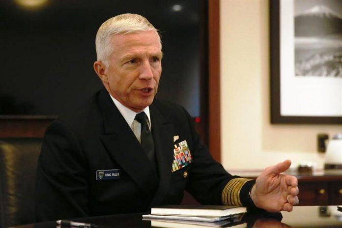 Comando Sur acusó a China - noticias24 Carabobo