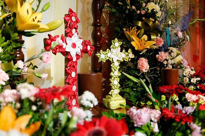 Cruz de Mayo - Cruz de Mayo