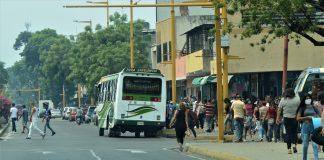 Poco transporte en Valencia - Poco transporte en Valencia