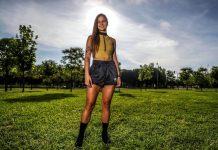 Deyna Castellanos entrena de nuevo - noticias24 Carabobo