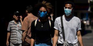 Casos de Coronavirus subieron - Casos de Coronavirus subieron