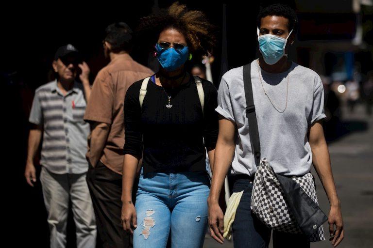 Casos de Coronavirus subieron a en Venezuela a 357
