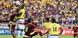 Eliminatorias sudamericanas a Catar - noticias24 Carabobo