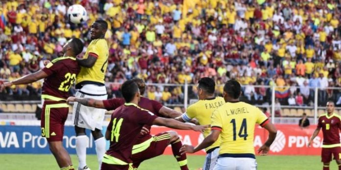 Eliminatorias sudamericanas a Catar - noticias24 Carabobo