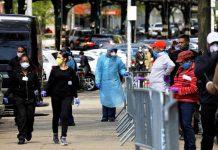 Estadounidenses desempleados piden ayuda - noticias24 Carabobo