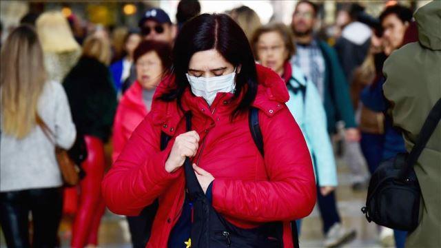 Expertos en Europa estimaron el coronavirus