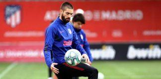 Fútbol español regresaría el 12 de junio - noticias24 Carabobo