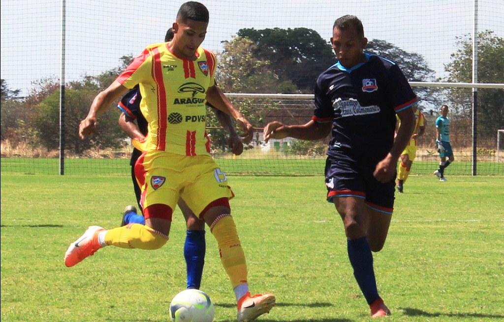 FVF suspendió torneos - noticias24 Carabobo