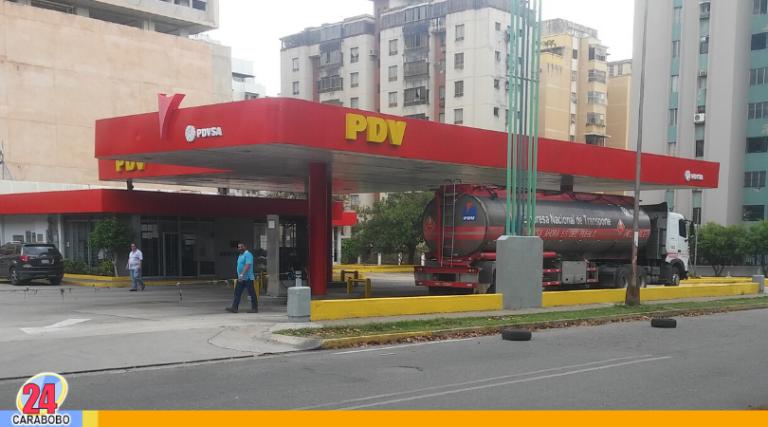 Nuevo esquema de distribución y comercialización de gasolina