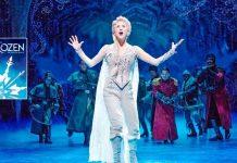 """""""Frozen"""" bajará el telón - noticias24 Carabobo"""