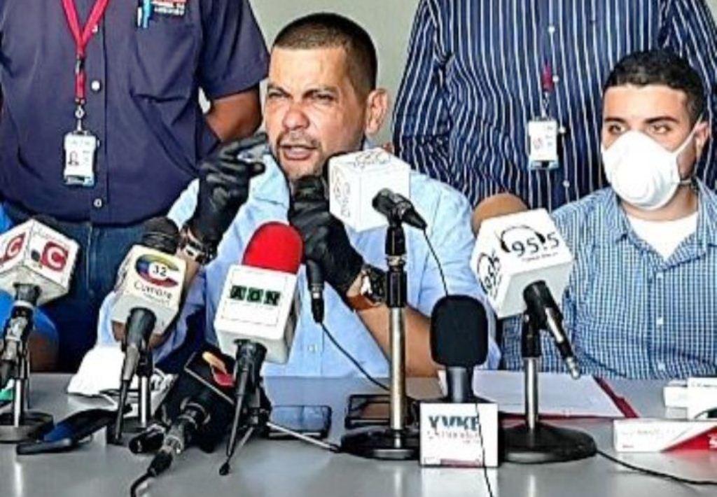 En Zulia hay 16 casos sospechosos - noticias24 Carabobo